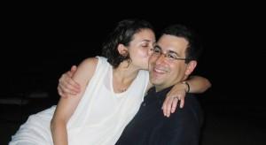 Sheryl Sandberg Dave Goldberg